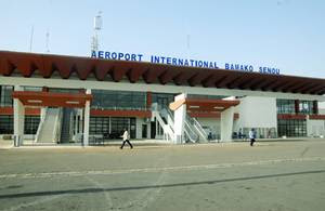 Bamako International Airport