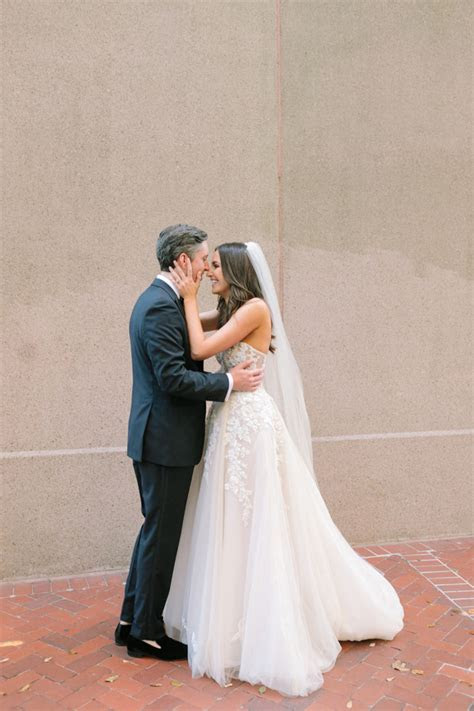 This New Orleans Wedding at The Chicory is an Ultra