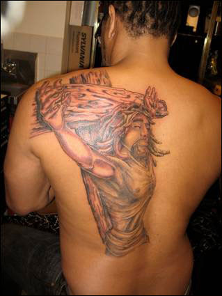Labels: jesus cross tattoo. Popular Cross Tattoo Designs