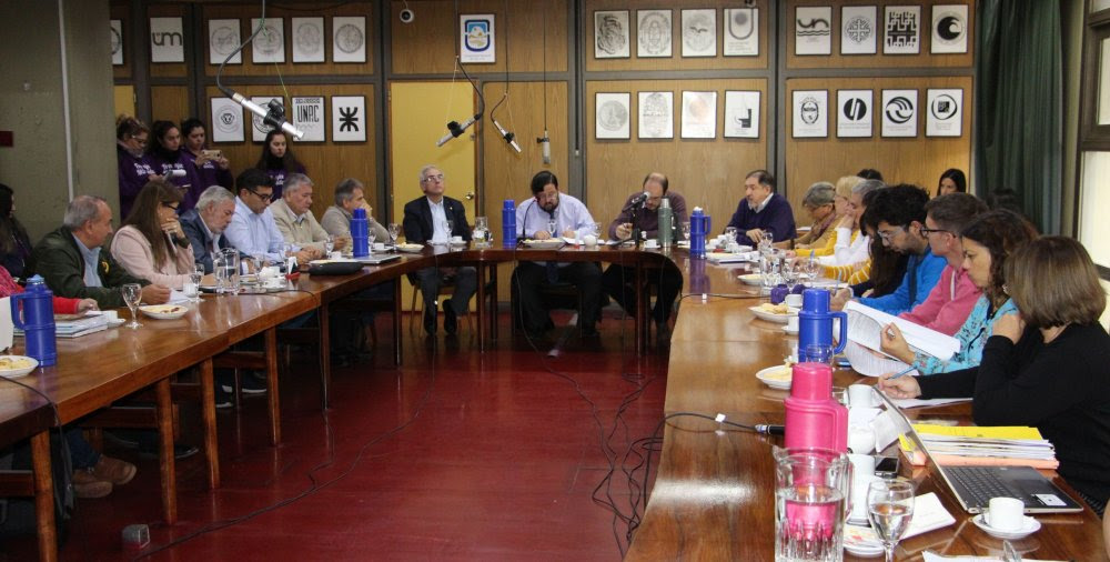 Crean la Unidad de Ecobioética de la UNSL en vínculos con la UNESCO