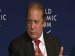 Our Resolve To Fight Terror Getting Stronger Everyday: Nawaz Sharif