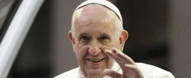 papa francesco 675