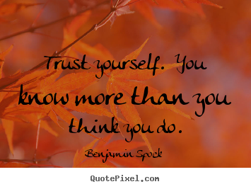 Top Life Quotes On Trust