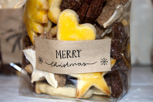 Letizias Weihnachts-Edition 2012