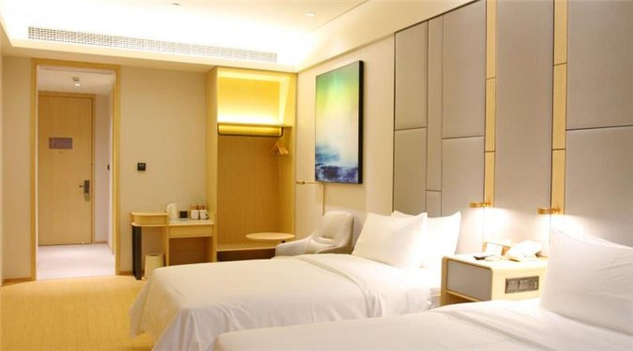 Price JI Hotel Anji Shengli West Road