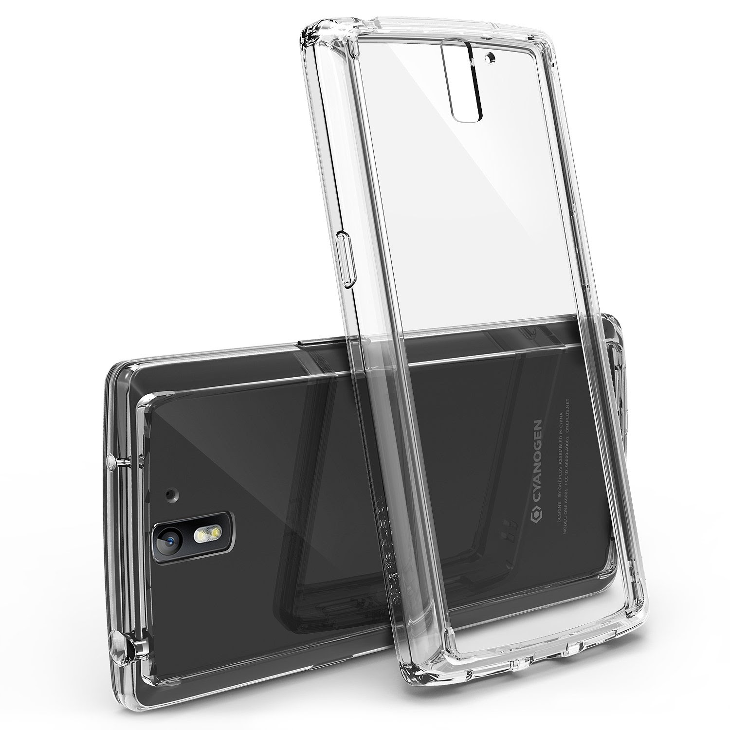 OnePlus 2 Case Ringke FUSION Case