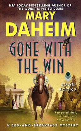 Gone with the Win (Bed-and-Breakfast Series #28)