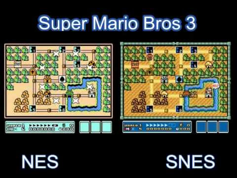 Super Mario Bros 3 | phone with them just about