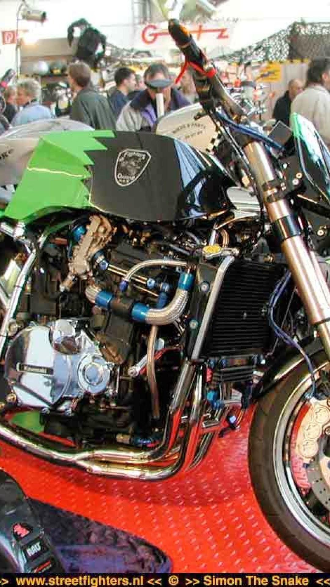 Koleksi 97 Modifikasi Motor Gl Pro Jadi Cb Terkeren Fire Modif