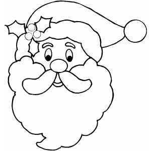 Okul öncesi Noel Baba Boyama Turkeyarena
