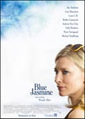 Blue Jasmine Filmplakat