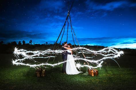 Lisa   John :: Rainy Wedding With Rustic Flair