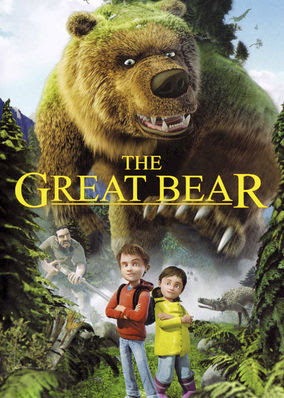 Great Bear, The