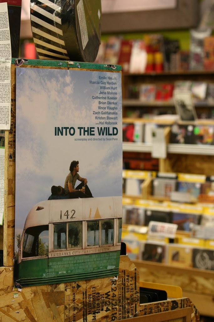 Promoting Native Son Eddie Vedder's Film Score