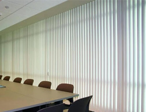 Perforated Vertical Blinds Shop Vertical Blinds