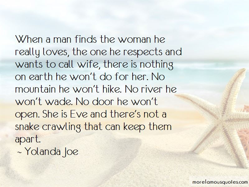 Man Loves One Woman Quotes Top 29 Quotes About Man Loves One Woman