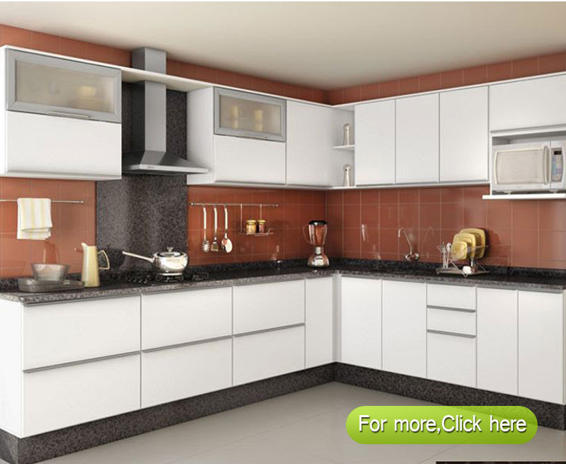 For India Market Free Drawing Kitchen Cabinets Design ...