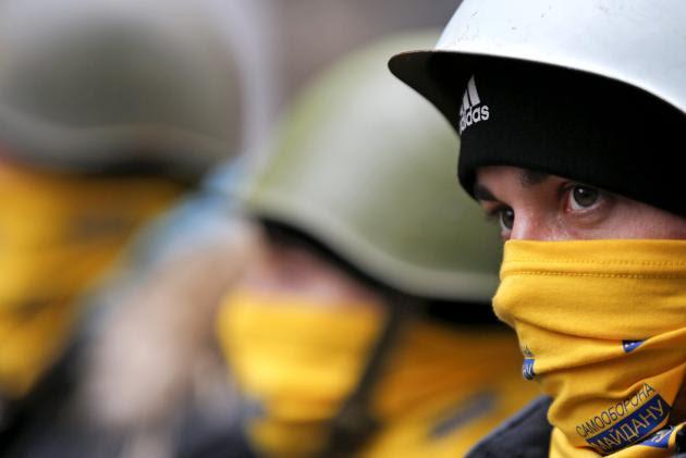 Ουκρανία: Ο πρόεδρος εξαφανισμένος η Τιμοσένκο ελεύθερη η τύχη της χώρας άγνωστη