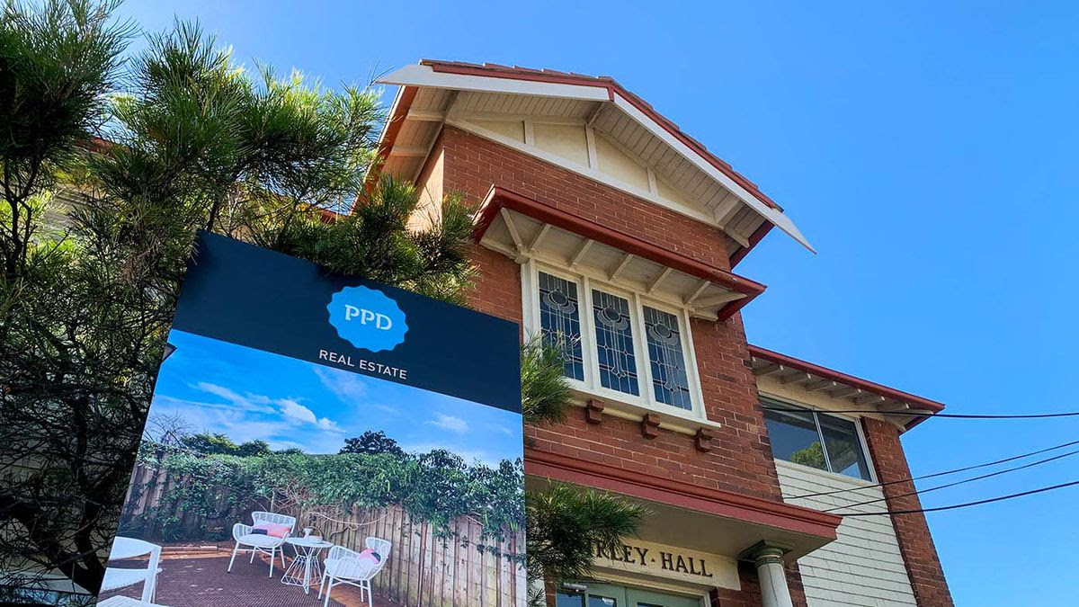 Fears Australian property facing affordability crisis as Sydney prices rise by $620 a day
