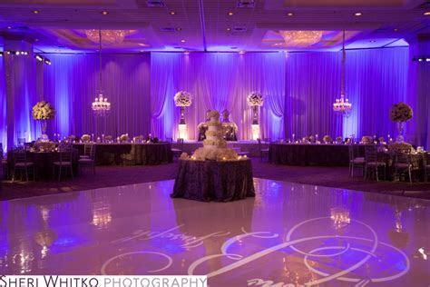 Donald E. Stephens Convention Center   Chicago Wedding Venues