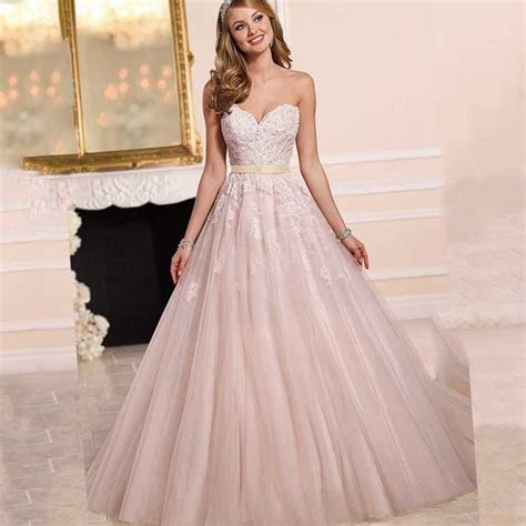 Hot Pink Dress For Wedding Wedding Dresses For Plus Size