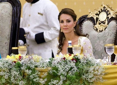 Kate Middleton Photos Photos   Will and Kate Dine in