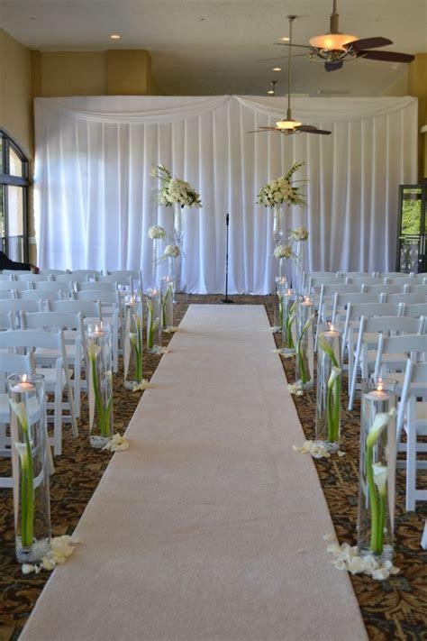 Wedding Aisle Decor Party Perfect Boca Raton, FL 561 994