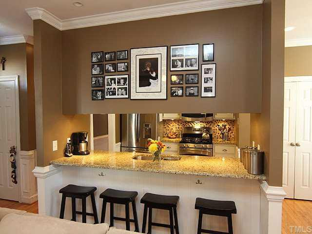 DECORATING DINING ROOM WALLS @ Wall Decor