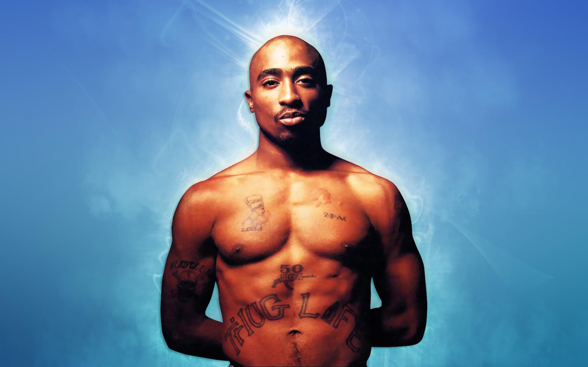 Tupac Wallpaper Screensavers (63+ images)