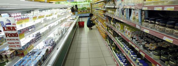 Dicas para poupar até 380 euros no supermercado