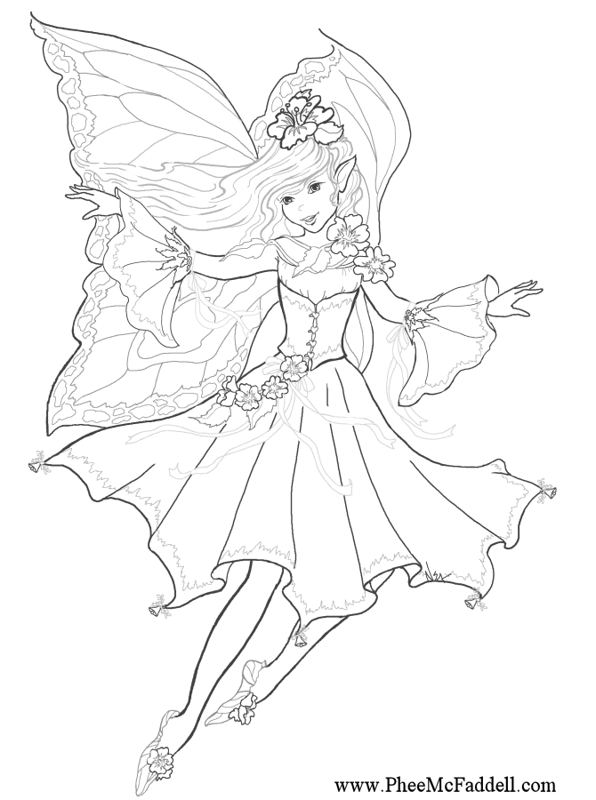 530 Beautiful Anime Coloring Pages  Images