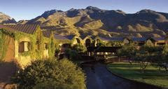 Arizona is Home to Several Fabulous Spa Resorts