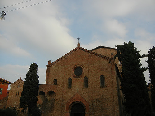 DSCN4998 _ Basilica Santuario Santo Stefano, Bologna