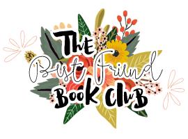 The Best Friend Book Club