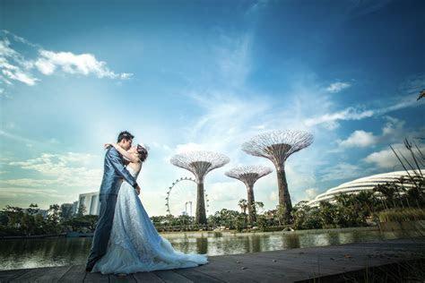 Pre Wedding Photography Singapore