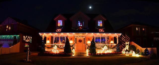 Markham Way Christmas A
