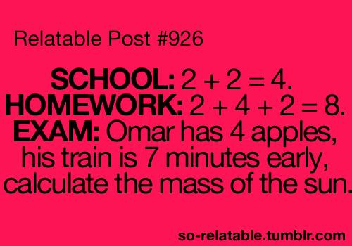 Lol True True Story School Homework So True Teen Quotes Relatable