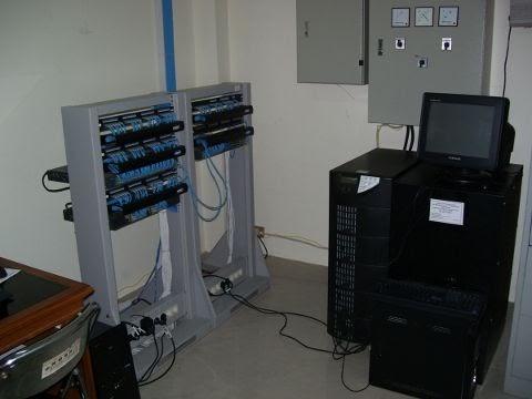 Membangun Ruang Server (1)