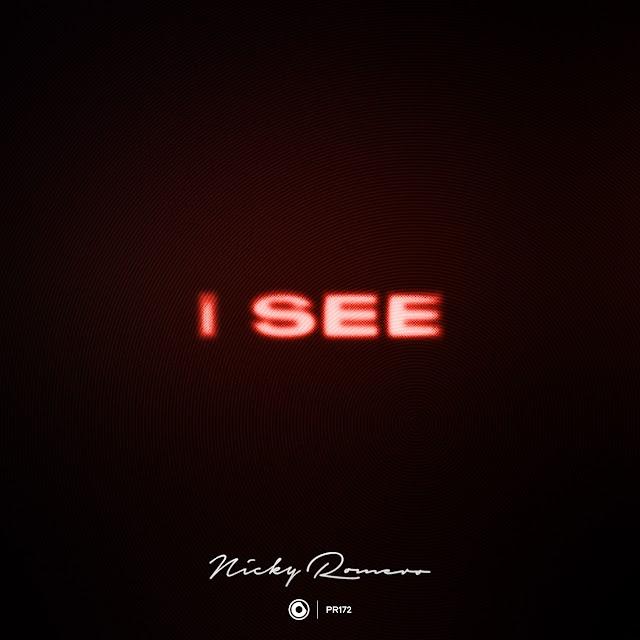 Nicky Romero - I See - Single [iTunes Plus AAC M4A]
