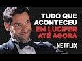 Crítica: Lucifer - 4a Temporada