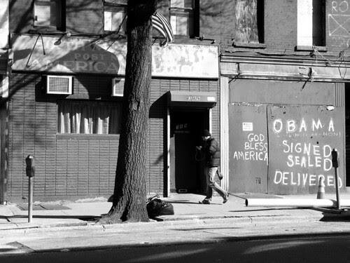 American Legion, Brooklyn