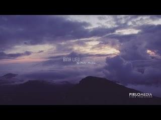 Quay phim quảng bá du lịch Bình Liêu - Quảng Ninh