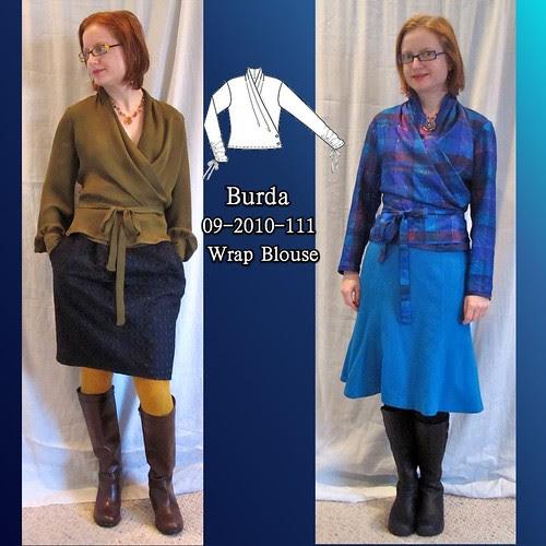 Burda 09-2010-111 Thumbnail
