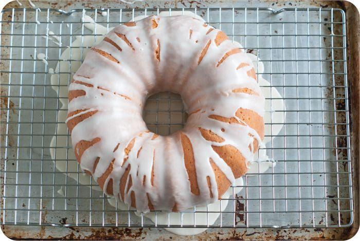 Ginger Ale Bundt Cake – Bake at 350°