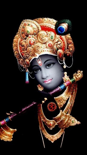 Download Lord Krishna HD Wallpapers For Mobile Gallery