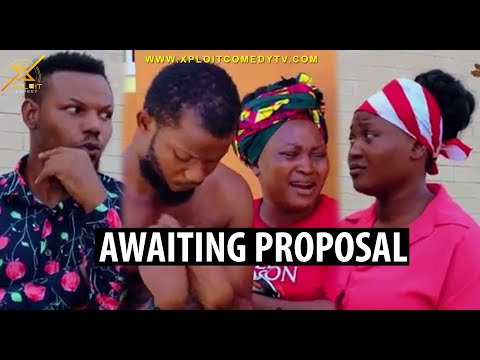 How Men Postpone Going To See Their Fiancee's Parent | Xploit Comedy