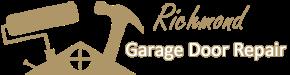 Richmond TX Garage Door Repair Logo