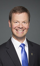 Photo - Sven Spengemann - Click to open the Member of Parliament profile