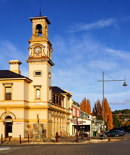 Beechworth Post Office, Victoria, Australia IMG_9922_Beechworth