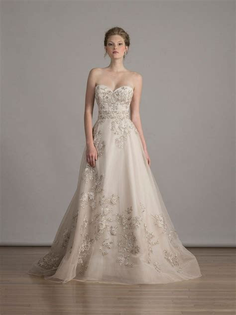 Liancarlo Spring 2016 Wedding Dresses   Weddingbells